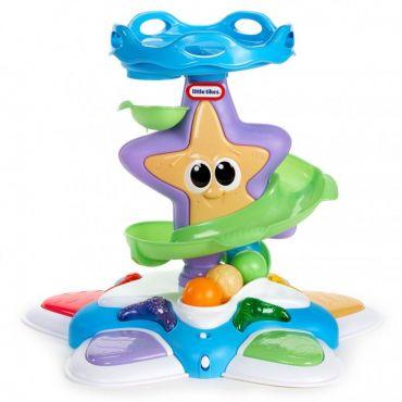 Развивающая игрушка Морская Звезда, Little Tikes, 638602
