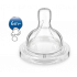 Соска серии Classic+ 2шт, 6м+, Avent Philips, SCF636/27