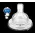 Соска серії Classic+ 2шт, 6м+, Avent Philips, SCF636/27