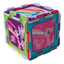 """М'який пазл-килимок з пінки """"My little  pony"""", 60397"""