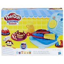 """Набор Play-Doh """"Сладкий завтрак"""", B9739"""