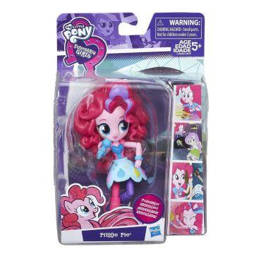 "Міні-лялька My Little Pony Equestria Girls ""Рок-Пінкі Пай"", C0868/C0839"