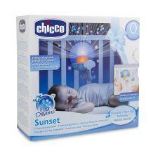 """Музична панель на ліжечко """"Sunset"""" Chicco, 6992"""