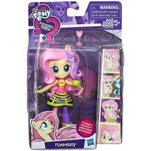 """Мини-кукла My Little Pony Equestria Girls """"Рок-Флатершай"""", C0867/C0839"""
