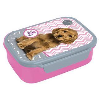Ланчбокс Sweet Pets цуценя, Beniamin, 606603