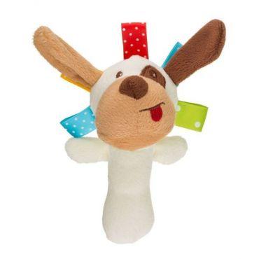 Плюшевая игрушка Щенок, Akuku, A0349