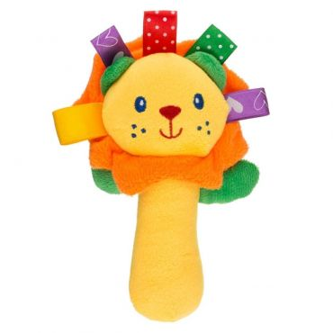 Плюшевая игрушка Львенок, Akuku, A0348