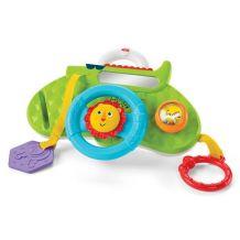 Розвиваюча музична іграшка Панель управління, Fisher-Price, DYW53
