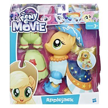 Ігровий набір My Little Pony - Еплджек, Hasbro, C1821 C0721