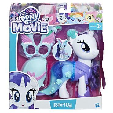 Игровой набор My Little Pony - Рарити, Hasbro, C1822 C0721