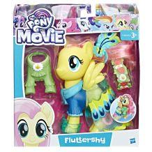Игровой набор My Little Pony - Флатершай, Hasbro, C1820 C0721