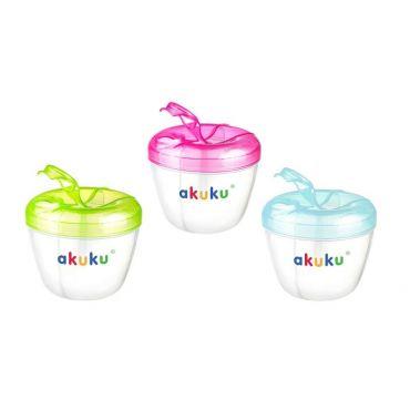 Емкость для молочной смеси Akuku, A0361