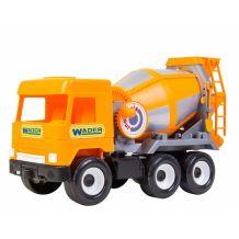 Машина Wader Middle truck Бетономішалка city, 39311