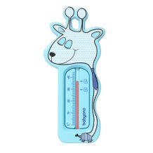 """Термометр для ванни """"Жираф"""" блакитний, 775/01"""