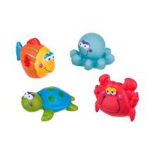Іграшка для ванни Морські звірята, A0362