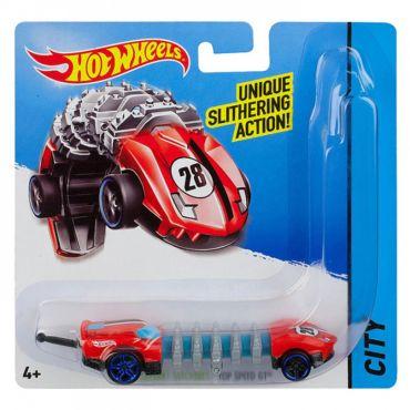 Машинки-мутанты Hot Wheels, BBY78/BBY81