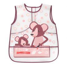 Фартух дитячий Мишки, 36м +, 840