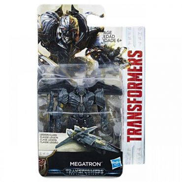 "Трансформери 5 ""Last knight"" Legion class - Мегатрон, C0889/C2832"