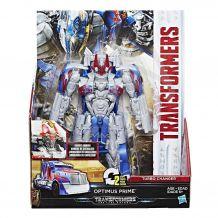 """Трансформеры 5  """"Last knight""""  Knight armor Turbo changer - Оптимус Прайм, C0886/C1317"""