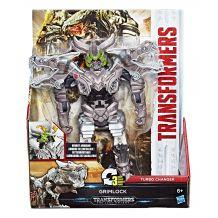 """Трансформеры 5  """"Last knight""""  Knight armor Turbo changer - Гримлок, C0886/C1318"""