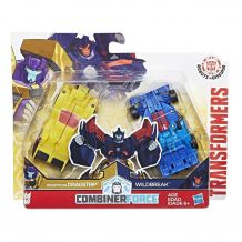 Трансформер Combinerforce Decepticon - Dragbreak, C2342