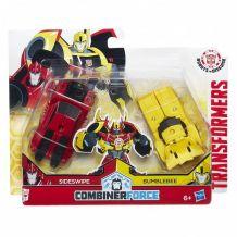 Трансформер Rescue Bots Combinerforce - Beeside, C0628