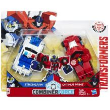 Трансформер Rescue Bots Combinerforce - Primestrong, C0628