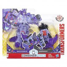 Трансформер Decepticon Combinerforce - Shocknado, C0628/C2343