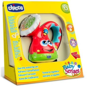Музична іграшка Лійка, Chicco, 07700