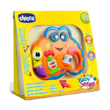 Музична іграшка Палітра Полетті, 07701