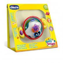 Музична іграшка Каструлька Стен, Chicco, 07683