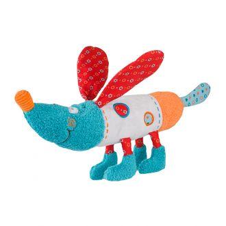 Іграшка-обіймашка плюшева Боб, 1605