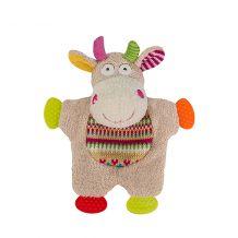 Іграшка-обнімашка Весела корівка, 1243