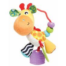 Брязкальце-гризунець Жирафик, PlayGro,0186161