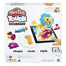 """Ігровий набір Play-Doh """"Створи світ"""" Зачіски, B9018"""
