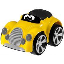 Машинка інерційна серії Turbo Team Stunt, Генрі, 07303