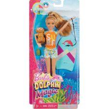 """Набір """"Сестричка Barbie з улюбленцем"""" з м/ф """"Barbie: Магія дельфінів"""", FBD68/FBD69"""