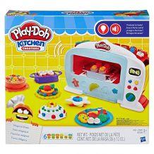 """Игровой набор Play-Doh """"Чудо Печь"""", B9740"""