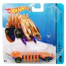 Машинка мутант Scorpedo Hot Wheels, BBY78/BBY80