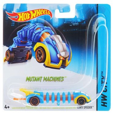 Машинки мутанти Centi Speeder Hot Wheels, BBY78/CGM83