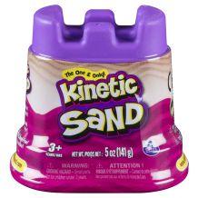 Игровой набор для творчества Kinetic sand 141г Мини-крепость, 71419Pn