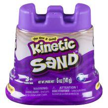 Ігровий набір для творчості Kinetic sand 141г Міні-фортеця, 71419P