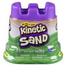 Ігровий набір для творчості Kinetic sand 141г Міні-фортеця, 71419G
