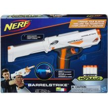 Бластер Barrelstrike серии Модулюс Hasbro Nerf, C0389