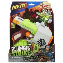 Бластер Sidestrike серии N-strike Hasbro Nerf, A6557