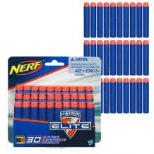 Патроны Elite N-strike 30шт Hasbro Nerf, A0351
