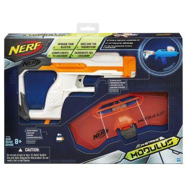 Набор Hasbro Nerf Модулус сет 3: Искусный защитник, B1536
