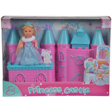 Лялька Simba Еві Замок принцеси, 5732301