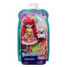 Кукла Enchantimals Карина Коала 15см, DVH87/FCG64