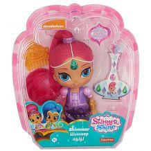Лялька Шиммер, Shimmer&Shine, DLH55/DLH56